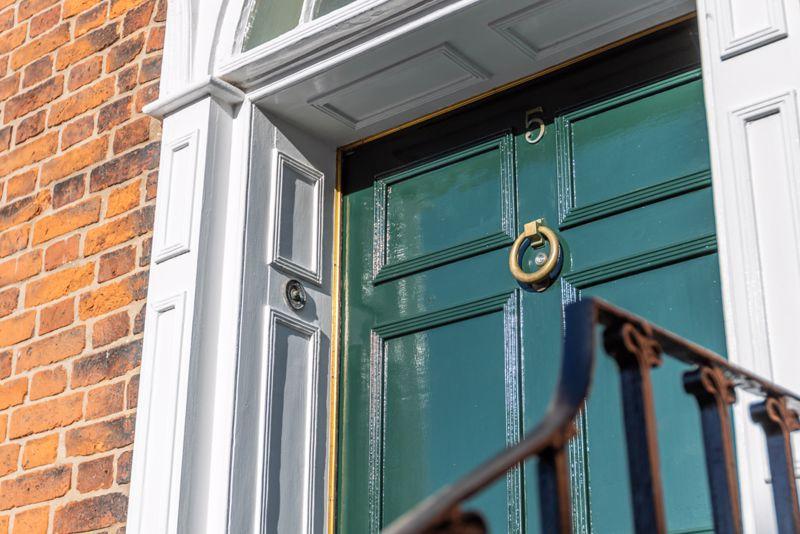 5 Church Street Kirkbymoorside