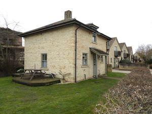Lower Mill Estate Somerford Keynes