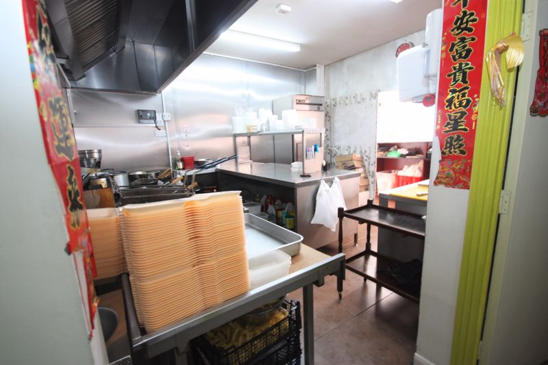 food prep area 2