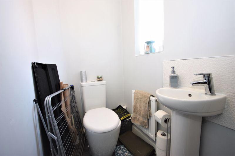 Downsairs WC