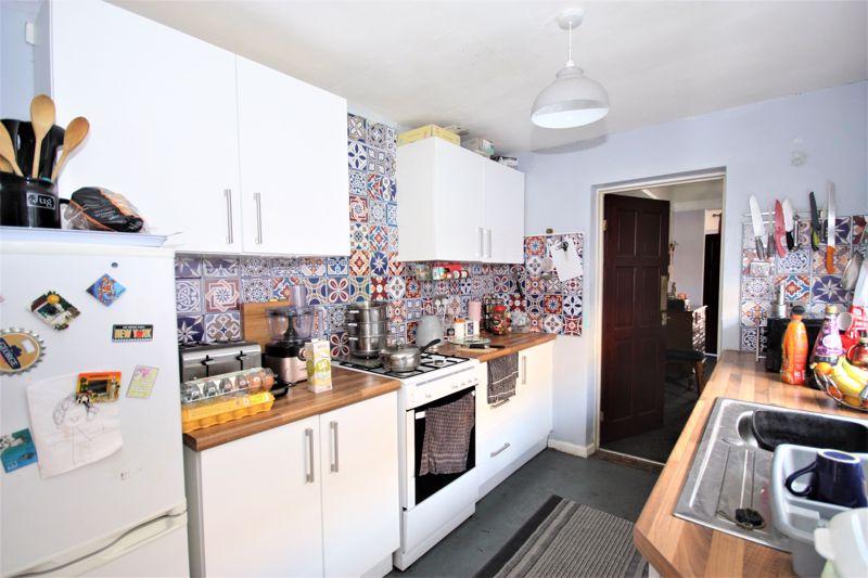 Buxton Villas Rosmead Street