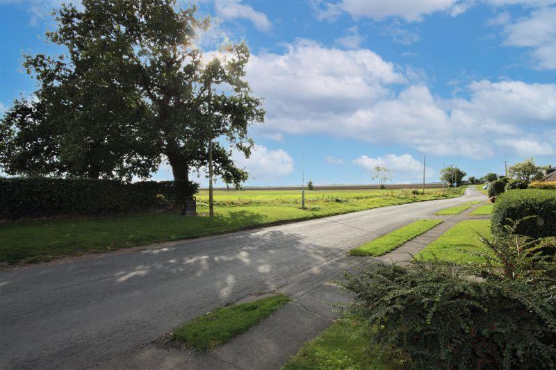 Saltaugh Road Keyingham