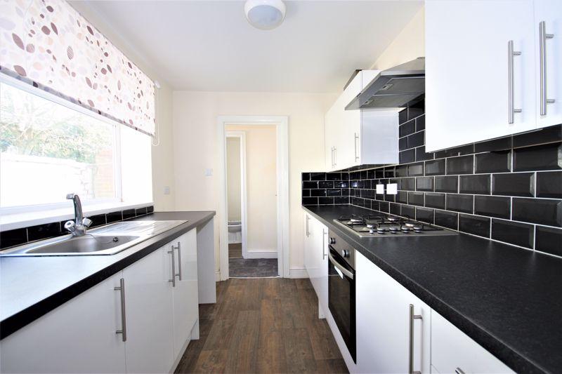 Sandringham Villas