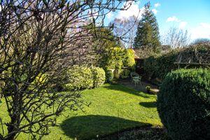 Orchard Way Stoke Goldington