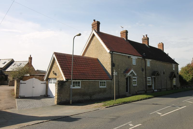Northampton Road Lavendon