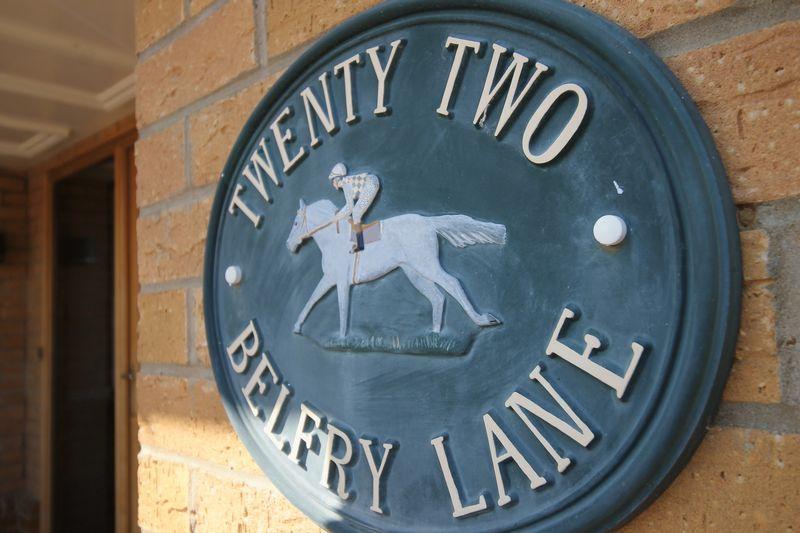 Belfry Lane Collingtree
