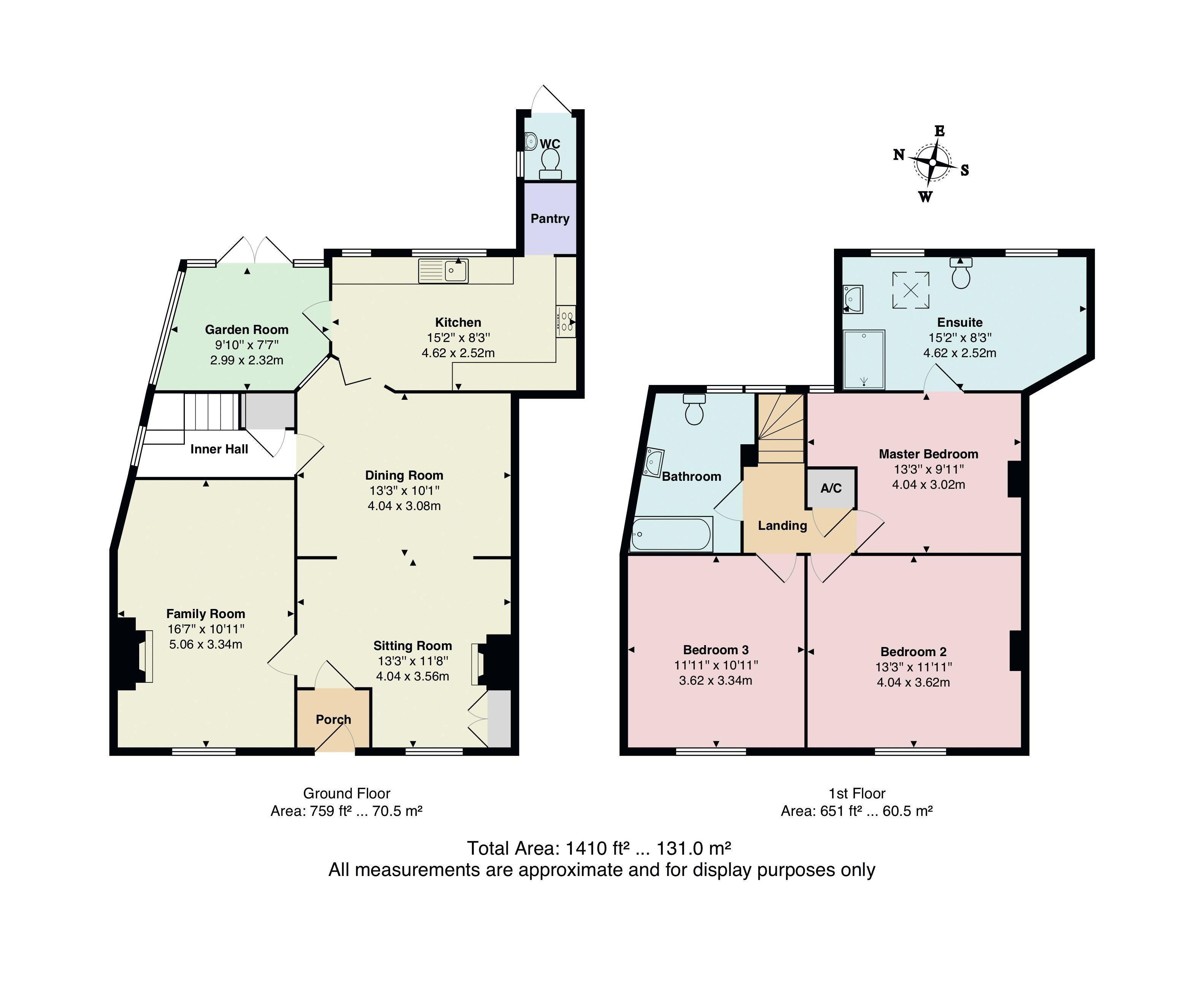 Floorplan - Main