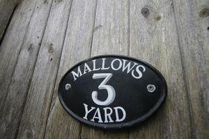 Mallows Yard Bozeat