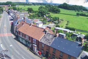 High Street Aylburton