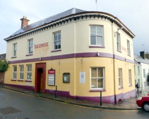 Lower George House High Street