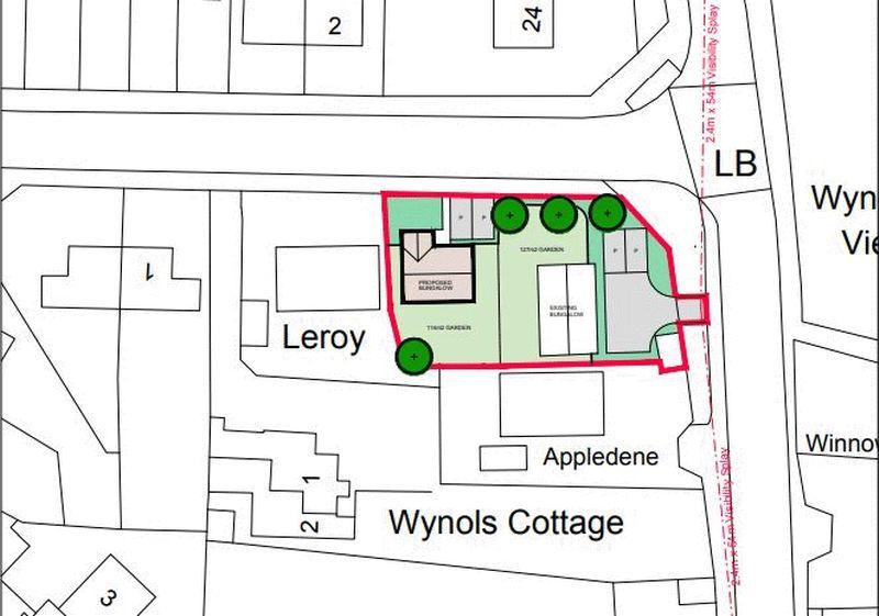 Wynols Hill Broadwell