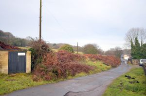 Folly Road Parkend