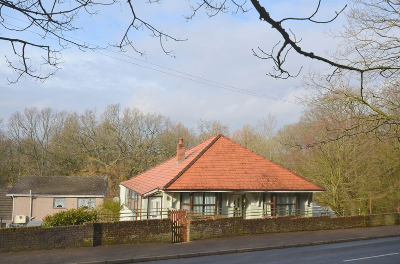 Parkend Road Yorkley