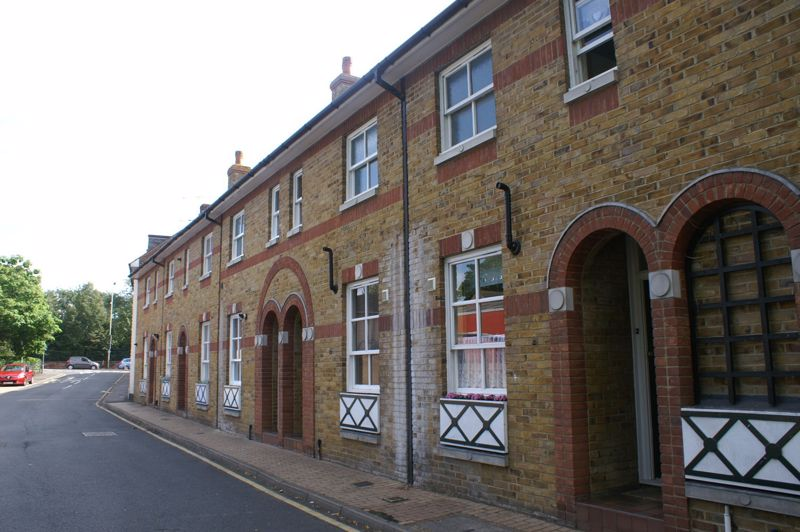 Notley Terrace Notley Street