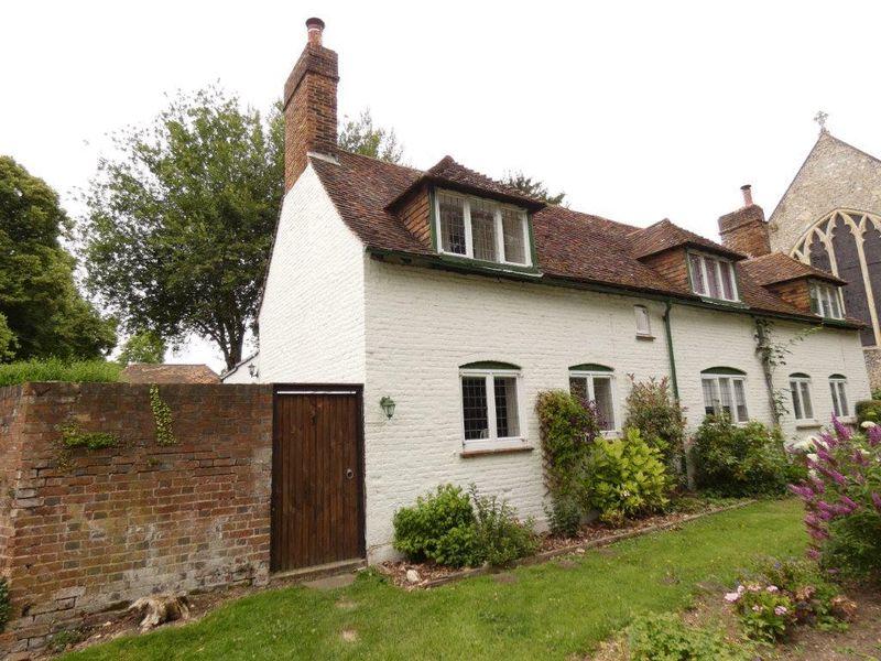 Church Cottages Bishopsbourne