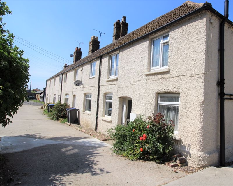 Alland Grange Lane Manston
