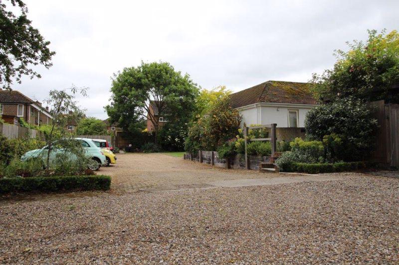 Westgate Court Linden Grove