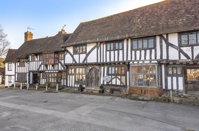 The Square Chilham