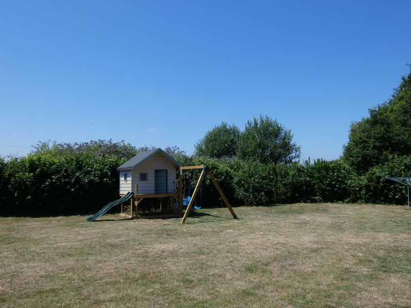 Hickman's Green Boughton-Under-Blean