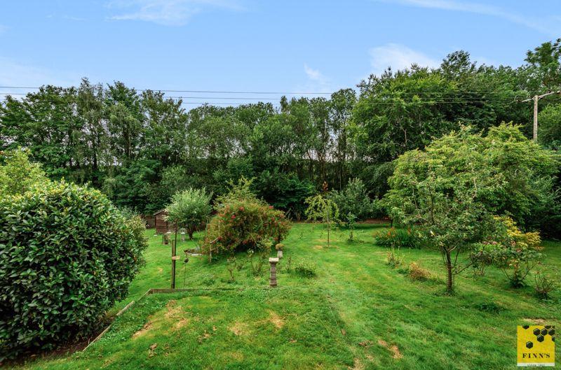 Wingate Hill Upper Harbledown