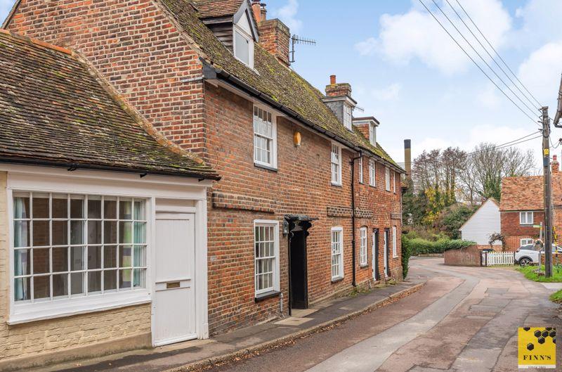 Rattington Street Chartham