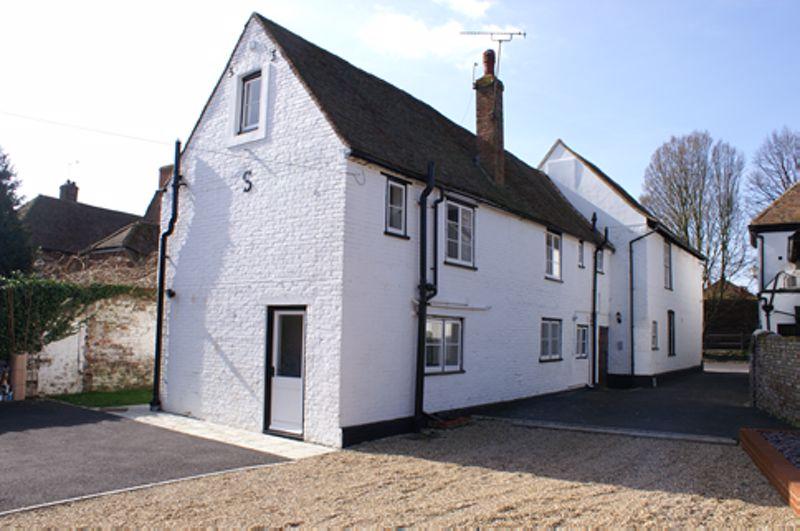 High Street Wingham