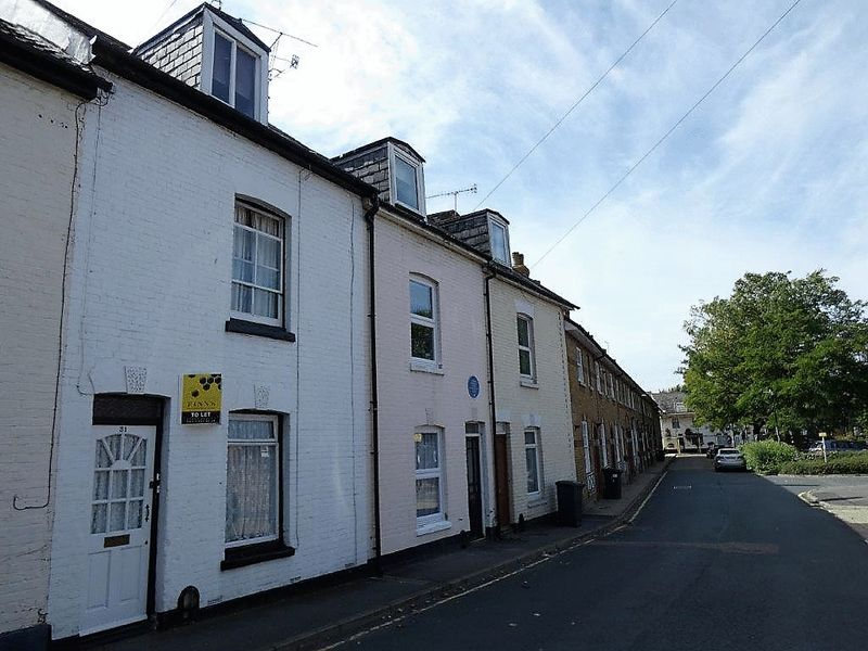 Notley Street
