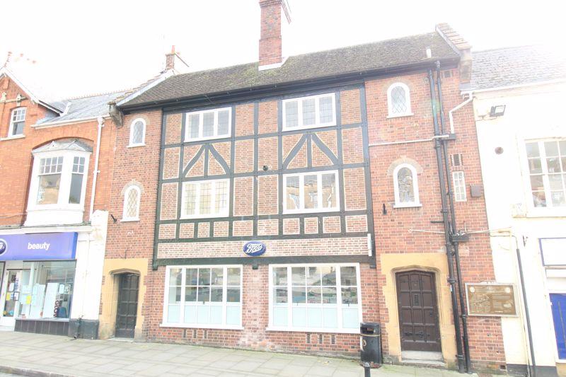 Ditton Street