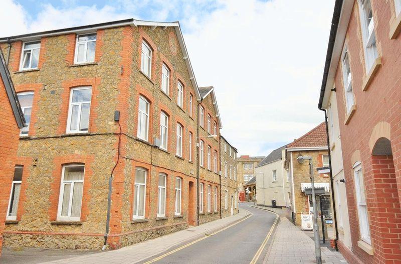 Frampton House Ditton Street