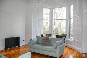 5 Bowmont Terrace West End
