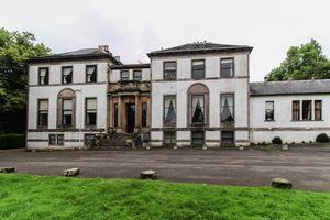 Ardenconnel House