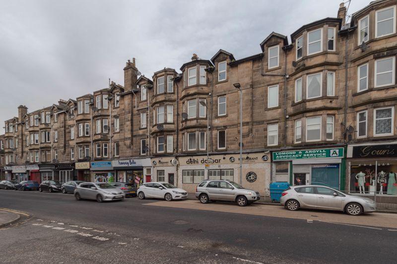 147 Glasgow Road