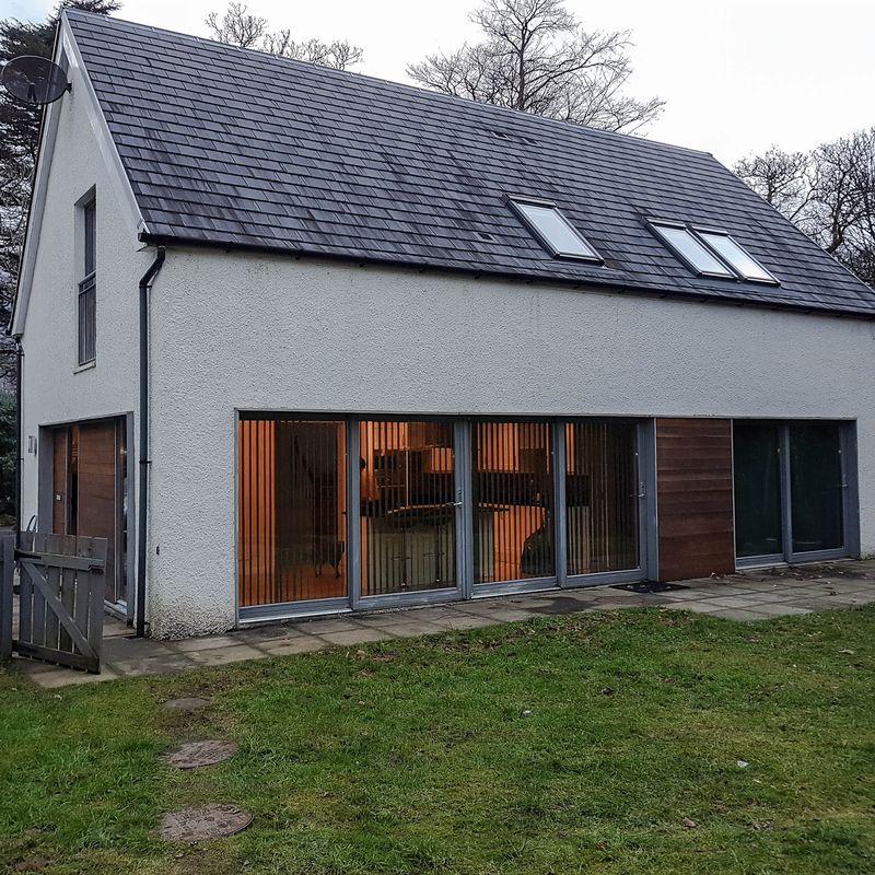 Burnside Cottages