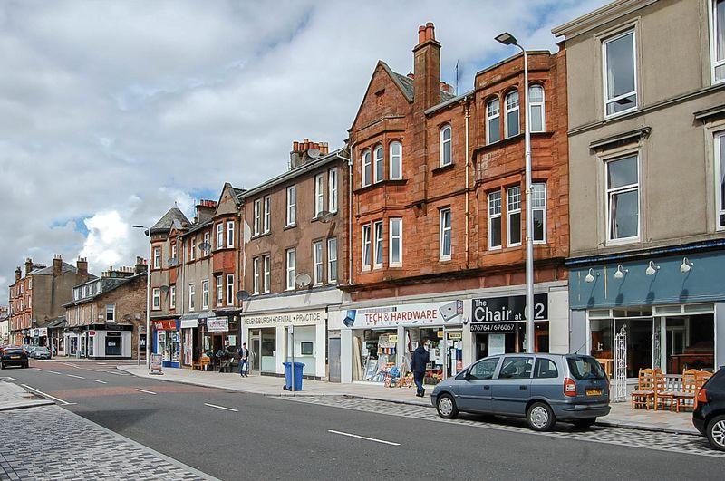 68 West Princes Street
