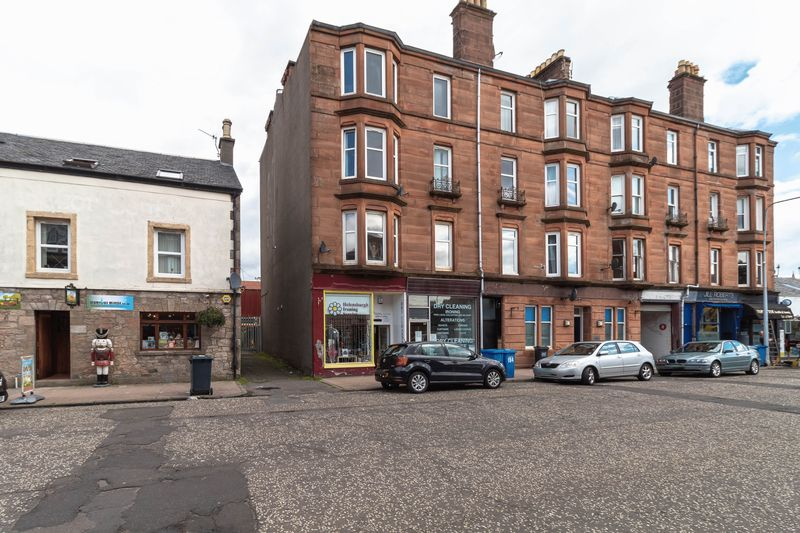 West Princes Street