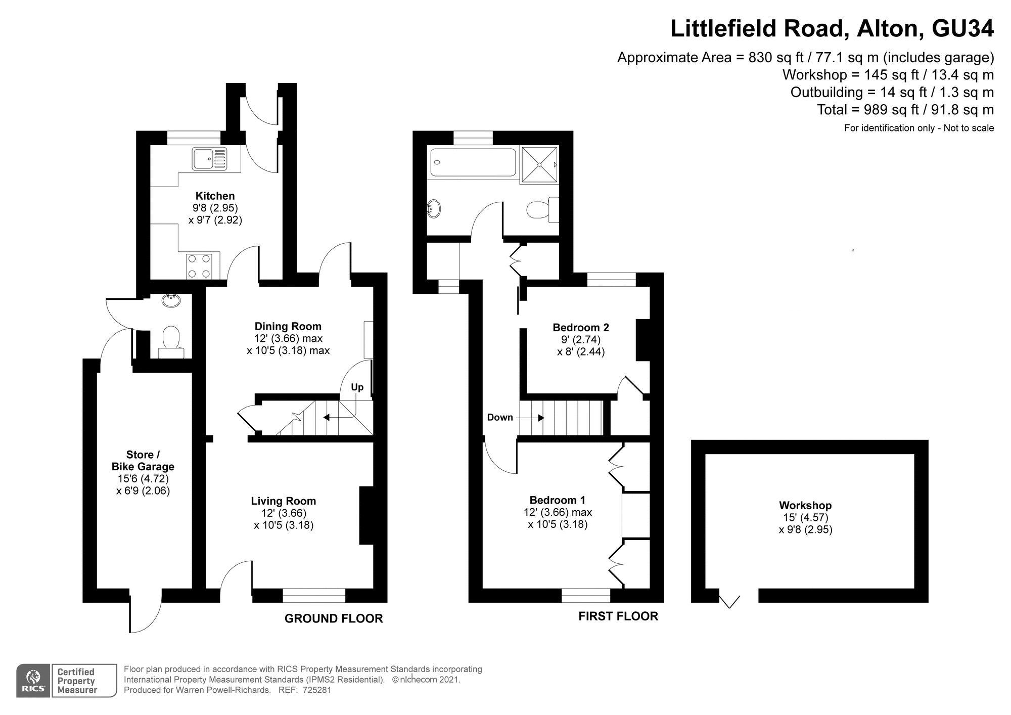 Littlefield Road