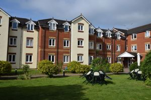 Willow Court Ackender Road