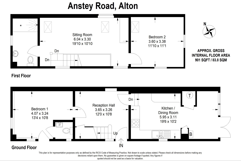Anstey Road