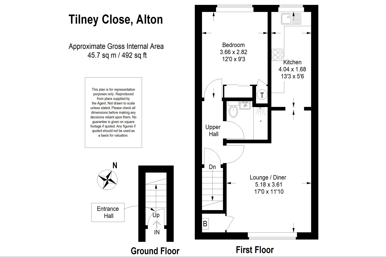 Tilney Close