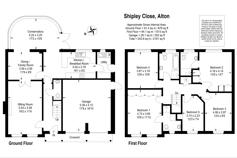 Shipley Close