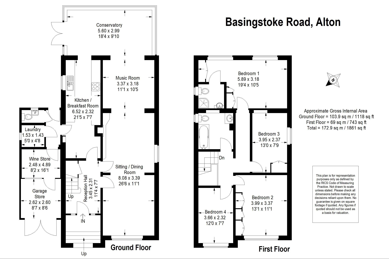 59 Basingstoke Road