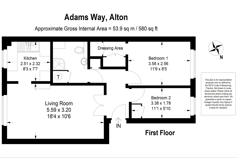 Adams Way