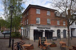 Lady Place Court Market Square
