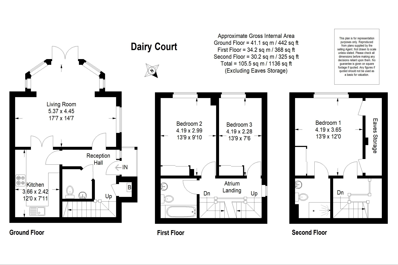 Dairy Court