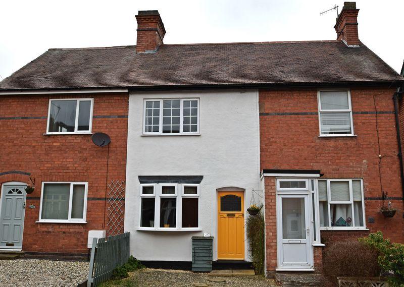 2 Bedrooms Property for sale in Barnsley Road, Bromsgrove