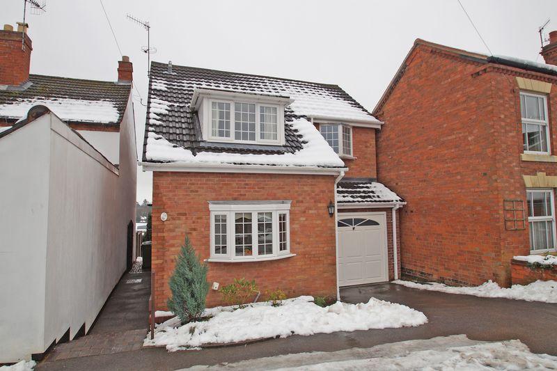 3 Bedrooms Property for sale in Garibaldi Terrace, Bromsgrove