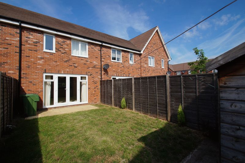 Kingcup Close Catshill