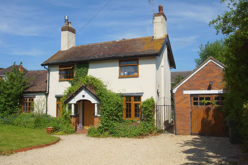 4 Bedrooms Property for sale in Foley Gardens Stoke Prior, BROMSGROVE