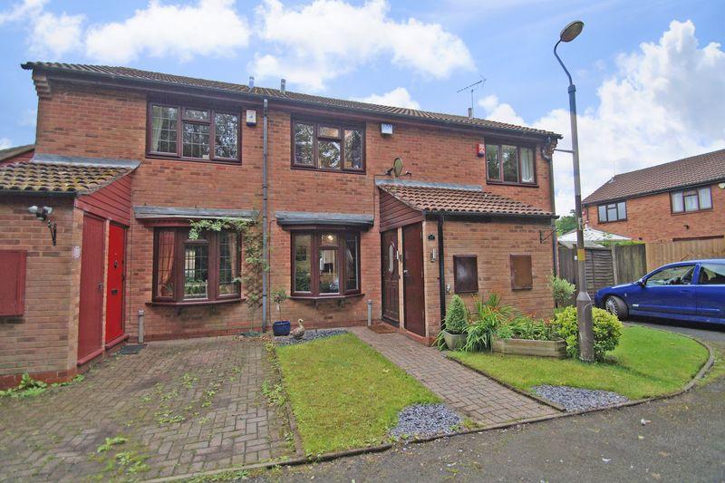 2 Bedrooms Property for sale in Newey Close Rednal, Birmingham