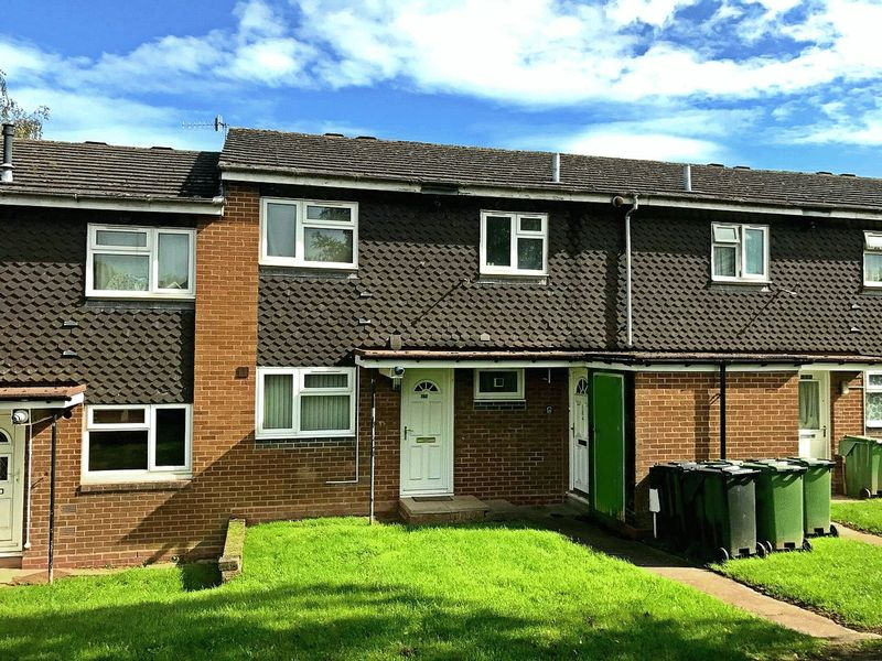 1 Bedroom Property for sale in Austin Road Charford, Bromsgrove